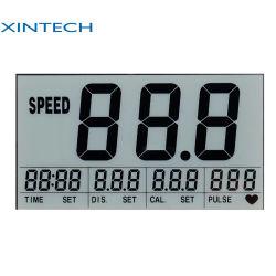 Einfarbige Grafik LCD 12864 Stn Grafik-Ähnlichkeits-Verbinder-Zahn LCD-128X64