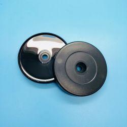 À prova de durável LF TK4100 RFID Tag de moedas para controle de acesso