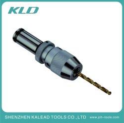 교련 CNC 공작 기계를 위한 교련 콜릿 물림쇠 홀더 통합 유형 사용
