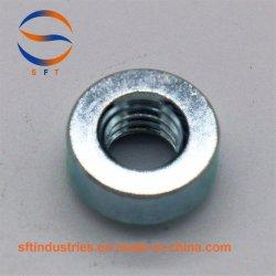 M3 صامولة زنق ذاتي من الفولاذ المقاوم للصدأ ISO13918