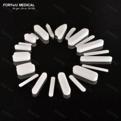 Le PVA Pack nasale Épistaxis pansements hémostatiques chirurgicaux stériles éponges avec String/ de la gaze/ Les voies aériennes