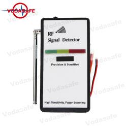 Spy детектор устройства GPS устройства отслеживания широкополосного детектора перепускной по мобильному телефону