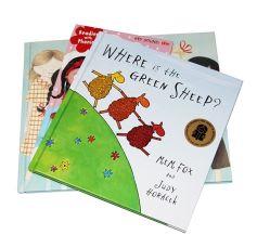 Impresos personalizados libros infantiles y publicaciones periódicas de Guangdong