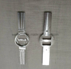 Pièce usinée CNC pour LED Testeur de diamant/Matériel d'inspection de diamant
