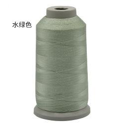 광저우 공급자 제조 높은 강인 꿰매는 스레드
