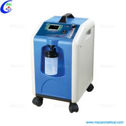 generatore medico dell'ossigeno di uso dell'ospedale del concentratore dell'ossigeno 3/5/8/10L/uso domestico
