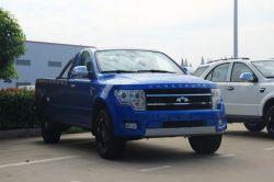 Haut de la qualité off-road diesel Challenway camionnette avec 2 sièges de voiture