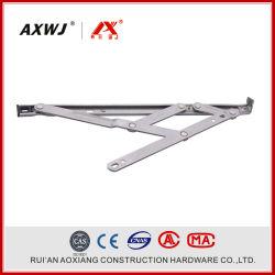 Fenêtre Matériel en acier inoxydable de friction de la fenêtre pour tout séjour de fenêtre Aluminium/PVC