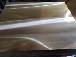 S50C /SAE 1050 Aço Carbono Aço de molde a alta precisão da placa de acabamento