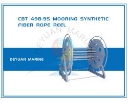 Molinete de amarração para Fibras Sintéticas Rope CB/T 498-95 Manual Padrão no fio do cabo