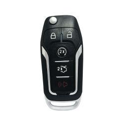 Plástico con tapa de metal Keyblade Control remoto universal para coche Smart Key