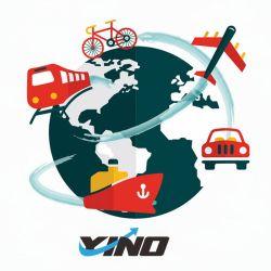 Cargadoor van de Invoer van de Uitvoer van de Goederen van de Vrachtvervoerder van de Makelaar van China de Hoogste Internationale