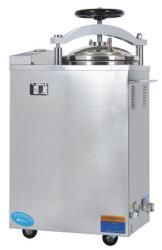 Полностью автоматическая ПЭВМ на Вертикальный паровой стерилизатор в автоклаве под давлением