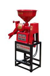 Linjiang Conjunto Arroz fresadora máquina de moinho de arroz arroz máquina de descasque de arroz de Máquinas de processamento para uso doméstico