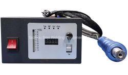 Matériau PVC Spot Machine à souder en plastique à ultrasons