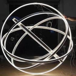 2020 Vente chaude 360 Degrés de rotation de poignée de commande de lumière LED global