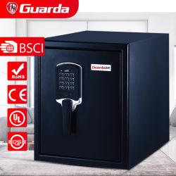 Электронная блокировка водонепроницаемый огнеупорные безопасные с UL 2 часов сертификации для домашнего офиса с помощью, 0,91 Cuft. (3091Guarda SD)