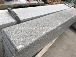Piedra Natural barato gris oscuro/Gris/Rojo/Negro/Blanco/Rosa/Beige G603/G623/G664/G654/Rosa Beta/G684 losa de mármol, granito para suelos de baldosa/encimera/escalera/