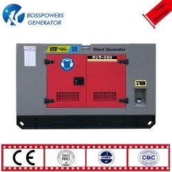 50Гц 380 в три этапа Рикардо Yangdong ФАО 20 КВА 30 КВА 40 КВА 50 ква промышленных Super Silent звукоизолирующие генераторы
