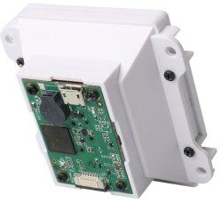 رمز شريطي مدمج 1 د لوحدة ماسح الرمز الشريطي لـ OEM CCD وحدة القارئ أداة التركيب الثابتة للمحرك