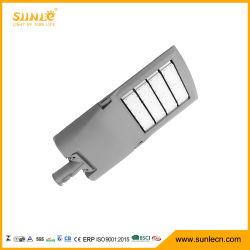IP65는 모듈 램프 100W 150W 200W 250W 300W 도로 점화 SMD LED 가로등을 방수 처리한다