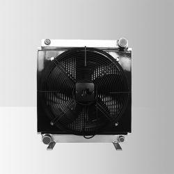 Permutador de calor com a ventoinha do fornecedor para alumínio Industrial Gás Refrigerador de água