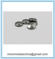 5n du germanium haute pureté gaufrettes Bean métal Germanium Ge