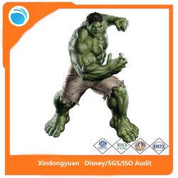 Super-herói da Marvel Hulk 1/6 Resina Escala Estátua de figuras de acção