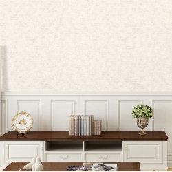 Grens van het Behang van het Document van de Muur van de Luxe van pvc van het huis de Duidelijke Waterdichte Elegante Vinyl