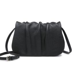 Frauen sondern Schulter-Handtaschen-Dame-Beutel-neue Form-einzelnen Schulter-Handtaschehobo-Knicken-Wolken-Beutel-Weinlese-Beutel aus