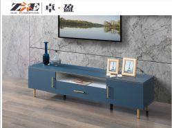 Meubles de salle de vie modernes Hot Sale meuble TV Cabinet