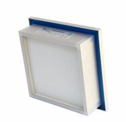 Du côté de Type L OEM de gel des filtres HEPA et ULPA joint