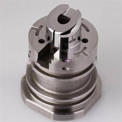 As peças de usinagem CNC personalizado 7075 Alumínio Quantidade de Usinagem de peças de carro automático de Shenzhen Strongd Protótipo