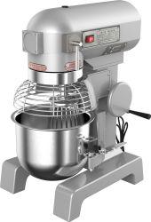 商業パンのニーダー多機能の惑星の螺線形の高速のこね粉ミキサーのパン屋機械装置50リットルの食糧