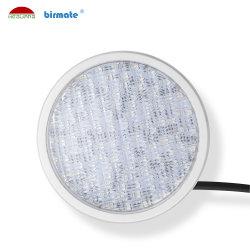 Mesmo diâmetro com o tradicional PAR56 Estrutura nichos de LED à prova de luz Piscina