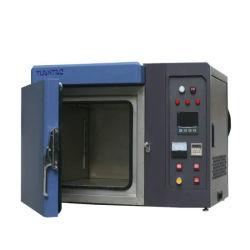 Materiali Termoinvecchiamento macchina da forno per test aerospaziali