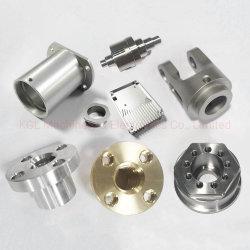 Fresadoras CNC OEM convirtiendo torneado de mecanizado CNC de piezas personalizados