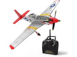 2.4G 4CH RC самолета истребителя модели RC плоскости