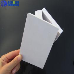 لوح إسفنجي خالٍ من مادة PVC لحامل الخزانة مقاس 10مم-40مم