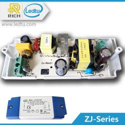 Driver de LED à courant constant Ledtu Flicker-Free 36W 40W 48W 700mA 850mA 950mA 1050mA idéal pour les feux de panneau