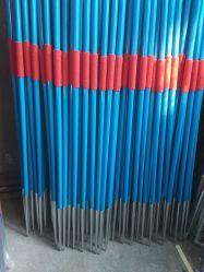 Producto de ventas en caliente de fábrica de la competencia de la IAAF y la formación Javelin Throw alumbre Javelin Throw 300-800g de aleación