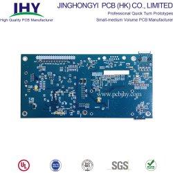LCD TV PCBのメインボード、SMT PCBA/PCBアセンブリ