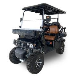 中国の専門の電気ゴルフカートの製造業者