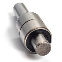 Fabricante de 15 años de la bomba de agua de rodamiento de bolas del cojinete del eje, rodamiento de rodillos cónicos de rodamiento de bolas de ranura profunda del rodamiento de chumacera de rodamiento de rueda, Auto