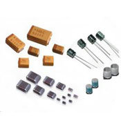 Les composants électroniques Assemblée condensateurs film condensateurs// Condensateurs électrolytiques en aluminium