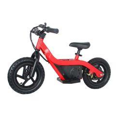 [إلكتريك بلنس] درّاجة لأنّ جديات وسخ محرك درّاجة