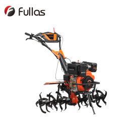 FPD1350B Machines agricoles cultivateur rotatif 186FA Timon moteur diesel