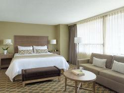 فندق أثاث لازم 5 نجم حديثة فندق غرفة نوم أثاث لازم خشب أثاث لازم