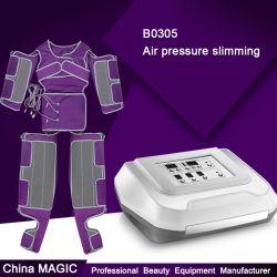 B0305 Couverture chauffante électrique infrarouge en Chine pour le drainage lymphatique et Machine minceur