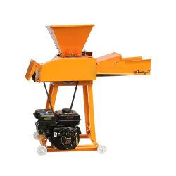 耐久性に優れたスチールブレード動物用刈払機小型のシランを供給 チャフカッター
